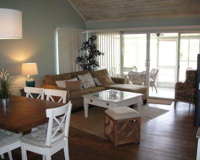 Beach-style decor Golf Villa in Errol Estate with Lake view - Apopka