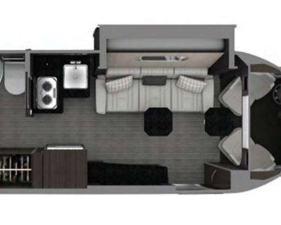 2022 Airstream Rv Atlas Murphy Suite