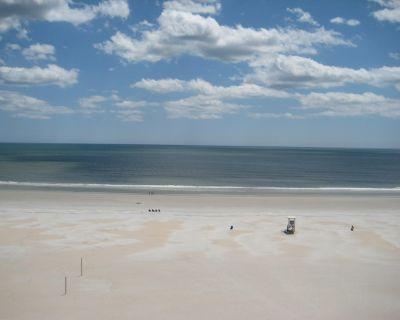 Beautiful Shell Island Condo Ocean Front! Penthouse Like Views to Enjoy! - Shell Island
