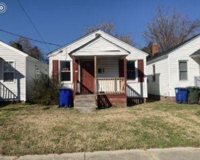 837 21st St, Newport News, VA 23607 2 Bedroom House