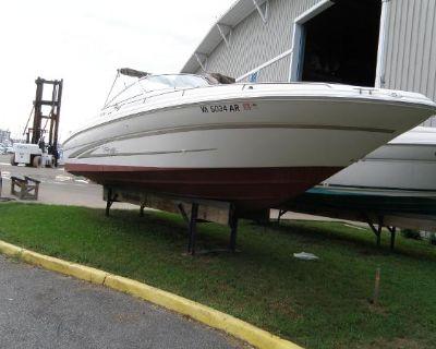 1997 Sea Ray 280 Bowrider