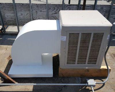 Evaporative Swamp Cooler Maintenance & Installation Los Angeles