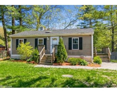 3 Bed 1 Bath Foreclosure Property in Hanson, MA 02341 - Beckett St