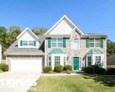2562 Lance Ridge Way, Buford, GA 30519 4 Bedroom House