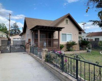 3604 Angelus Ave, Glendale, CA 91208 3 Bedroom House