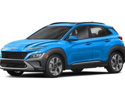 New 2022 Hyundai Kona N Line FWD Sport Utility