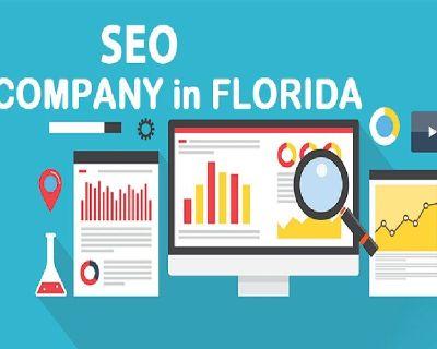 SEO Company in Florida   KPL Techsolution