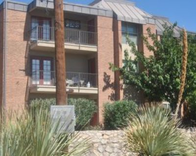 4433 North Stanton Street - 1 #1, El Paso, TX 79902 2 Bedroom Apartment
