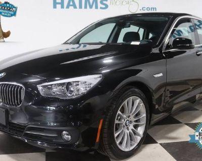 2017 BMW 5 Series 535i