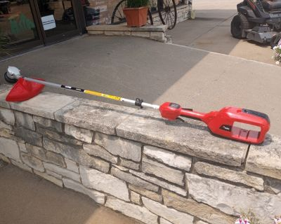 Red Max Electric string trimmer BTR250PL