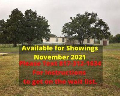 10540 County Road 1020, Burleson, TX 76028 2 Bedroom House