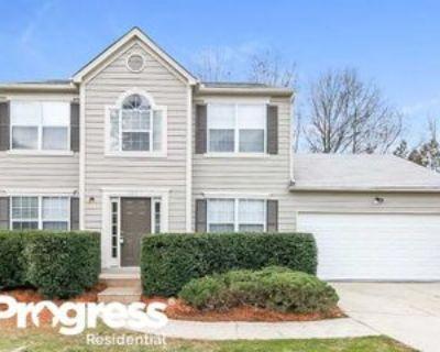100 Old Surrey Ct, Atlanta, GA 30349 4 Bedroom House