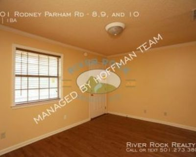 9101 N Rodney Parham Rd #8-9AND10, Little Rock, AR 72205 1 Bedroom Apartment