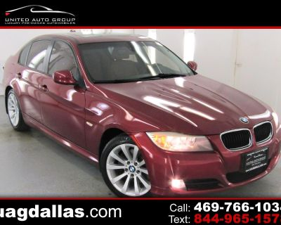 Used 2011 BMW 3 Series 4dr Sdn 328i RWD South Africa