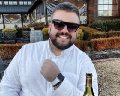 Hunter, 24 years, Male - Looking in: Norfolk Norfolk city VA