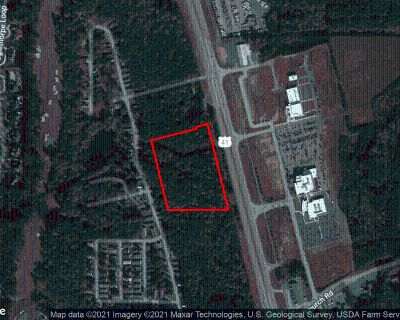 7.69 AC Land-Acworth-Zoned Commercial-Development