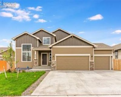 6636 Lamine Dr, Colorado Springs, CO 80925 5 Bedroom Apartment