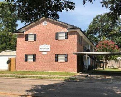 404 S Hood Street Unit: 8 Alvin Texas 77511