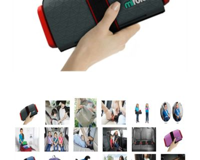 The Mifold booster, new