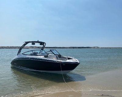 2017 Yamaha Boats 242 Limited S