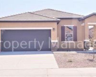 821 W Fairlane Ct, Casa Grande, AZ 85122 4 Bedroom House