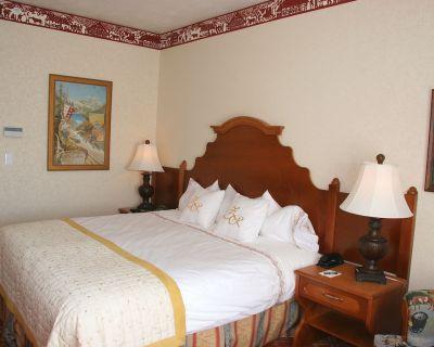 Zermatt Utah Resort & Spa Trademark Collection by Wyndham - Midway