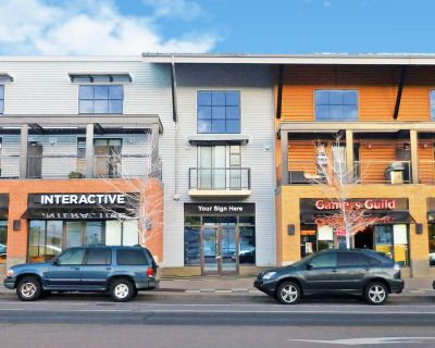Boutique Retail or Office Opportunity