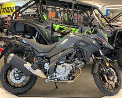 2020 Suzuki V-Strom 650 Dual Purpose Del City, OK