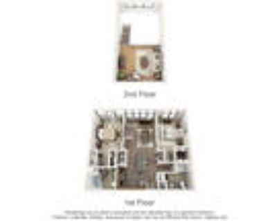 The Depot - C2 - Townhome
