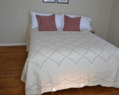 FREE - Queen Bed with Frame