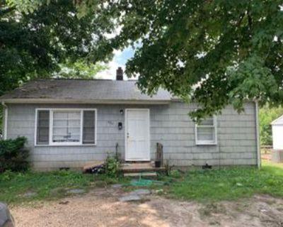 North Ivy Avenue 220 #1, Highland Springs, VA 23075 3 Bedroom Apartment