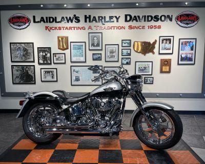 2003 Harley-Davidson FLSTF/FLSTFI Fat Boy Cruiser Baldwin Park, CA