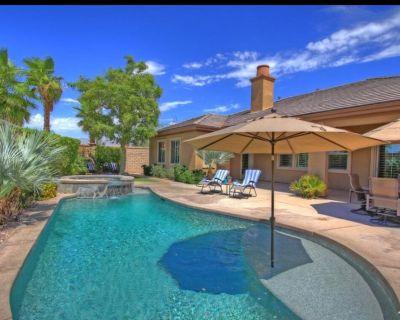 Perfect Coachella stay - Palm Desert