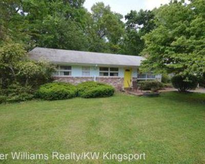 2301 Inglewood Dr, Kingsport, TN 37664 3 Bedroom House