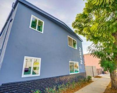 2212 E 15th St #5, Long Beach, CA 90804 2 Bedroom Condo