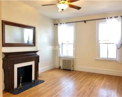 Large 1-BR W/ All Utilities & Parking Space Includ