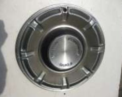 70-72 FORD MAVERICK HUBCAPS For Sale