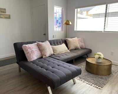 Lavish Apartment Near LAX and The Forum - Hawthorne