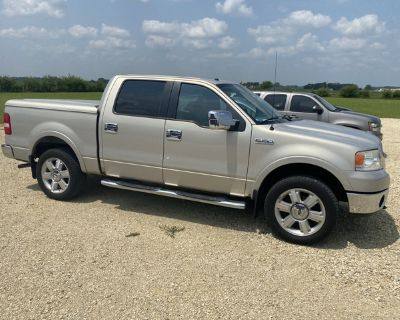 2006 F-150 4x4 Crew MUST SEE