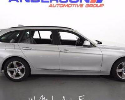 2015 BMW 3 Series 328d