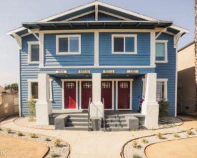 Roland Curtis Pl, Los Angeles, CA 90062 2 Bedroom Apartment