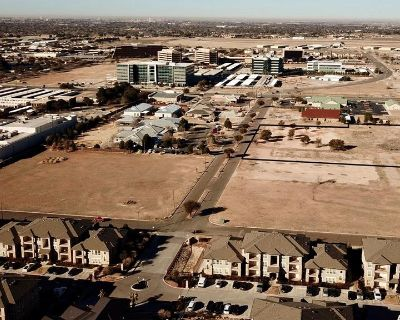 205 Corporate Dr, Midland, TX 79705
