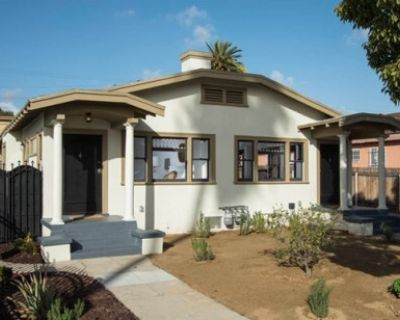 Craftsman Style Home, Los Angeles, CA