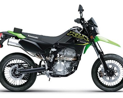 2022 Kawasaki KLX 300SM Supermoto Norfolk, NE