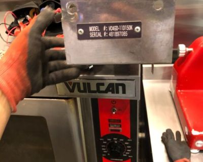 Vulcan Oven Repair Houston (281) 912-3691