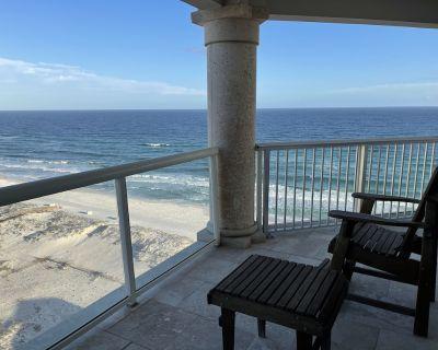 'gulf Vibrations' Beach Club Luxury High-rise & 2 Complimentary Beach Chairs - Pensacola Beach