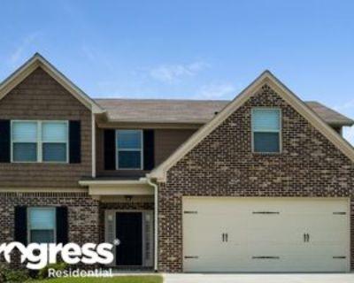 49 Hamilton Blvd Nw, Cartersville, GA 30120 4 Bedroom House