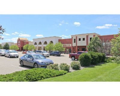 Village Park at Plover - Retail Space for Lease - 5 Miles South of Stevens Point