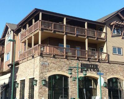 Village at Riverstone 3 Bedroom Luxury Condo by Spokane River - Coeur d'Alene