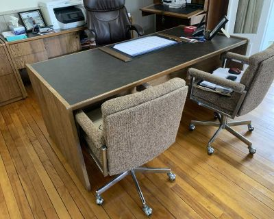 Furniture for entire Office